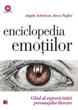 ¤ Enciclopedia emoțiilor