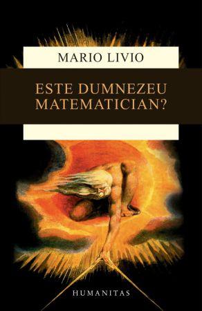 Este Dumnezeu matematician? - Livio Mario (CARTE)