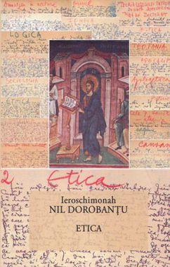 Etica - Ieroschim. Nil Dorobantu (CĂRTI)