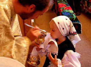 Învățături corecte și învățături greșite despre Taina Sfintei Împărtăşanii