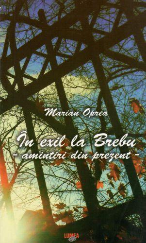 În exil la Brebu. Amintiri din prezent