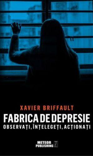 Fabrica de depresie: observați, întelegeți, actionați