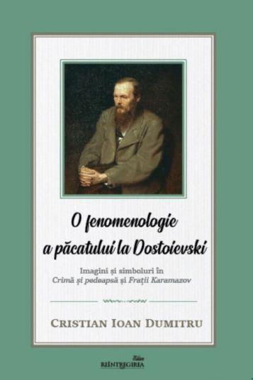 O fenomenologie a păcatului la Dostoievski