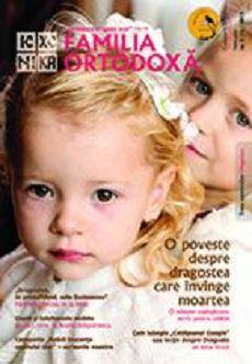 Rugăminte către familia ortodoxă