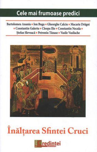 Înălțarea Sfintei Cruci - Marius Vasileanu (CARTE)
