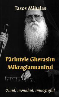 Părintele Gherasim Mikragiannanitul