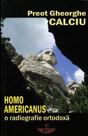 ¤ Homo americanus. O radiografie ortodoxa