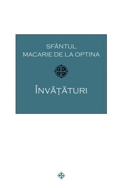 Învățături  - Sfantul Macarie de la Optina (CARTE)
