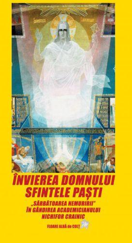 Învierea Domnului (Sfintele Paști)