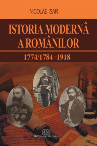 ¤ Istoria modernă a românilor