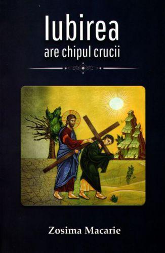 Iubirea are chipul Crucii