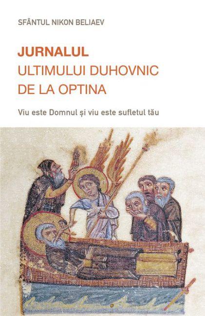 Jurnalul ultimului duhovnic de la Optina