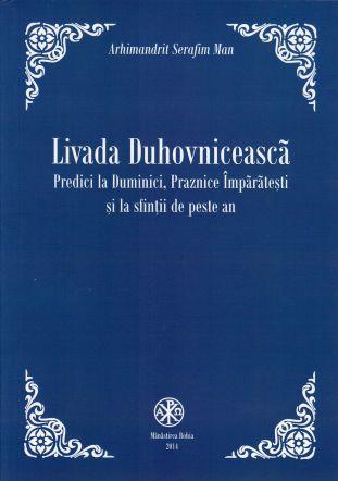 Livada Duhovniceasca