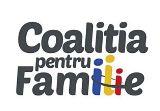Coaliția pentru Familie a lansat Cincizeci de propuneri de măsuri pentru politici privind familia