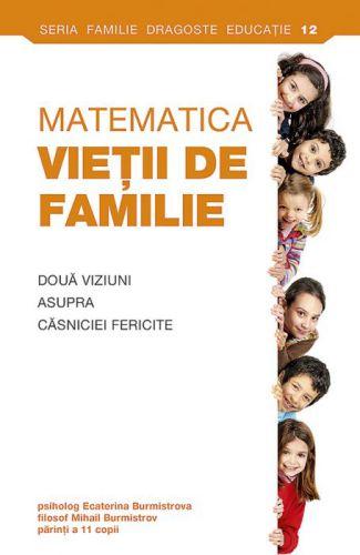 Matematica vieţii de familie