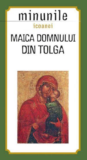Minunile icoanei Maica Domnului din Tolga