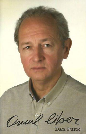 Omul liber  - Dan Puric (CARTE)