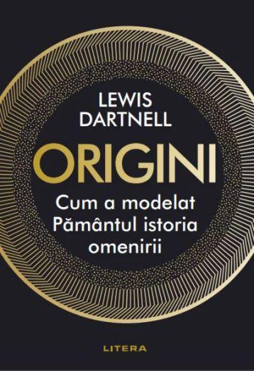 Origini: Cum a modelat Pamantul istoria omenirii