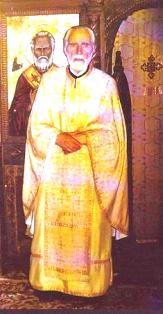 Părintele Miron Mihăilescu - o viață închinată lui Hristos și oamenilor