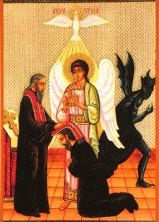 Sfânta Taină a Spovedaniei – terapia sufletului
