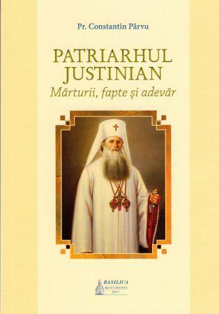 Patriarhul Justinian