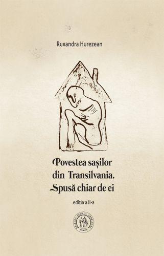 ¤ Povestea sașilor din Transilvania. Spusă chiar de ei