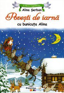 Povești de iarnă cu bunicuța Alina