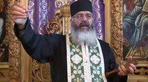 Credinta Ortodoxa intre Sfanta Scriptura si Sinodul din Creta – 2016 – Părintele Calistrat (pagină personală de Facebook)