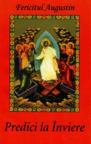 Predici la Inviere -  Fericitul Augustin (CARTE)