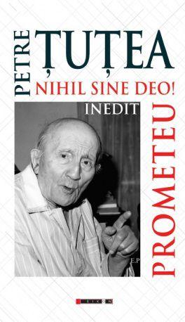 Prometeu - Nihil sine Deo!