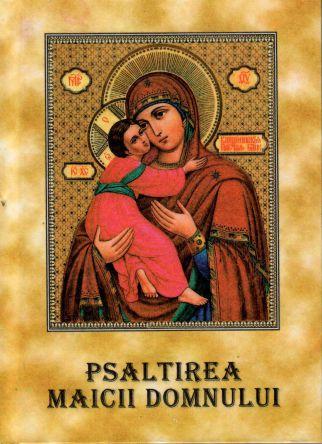 Psaltirea Maicii Domnului