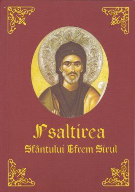 Psaltirea Sfântului Efrem Sirul
