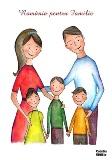 CCR a avizat favorabil inițiativa cetățenească privind familia tradițională