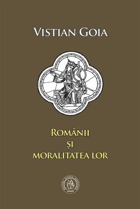 ¤ Românii și moralitatea lor. Eseuri