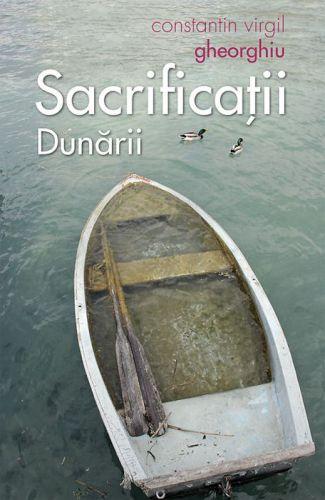Sacrificaţii Dunării