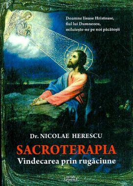 Sacroterapia