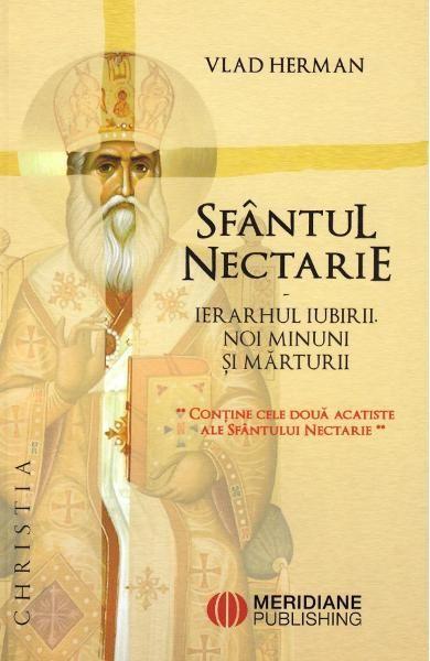 Sfântul Nectarie - Ierarhul iubirii