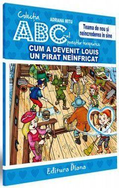 Cum a devenit Louis un pirat neînfricat