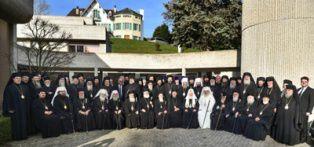 Sfântul și Marele Sinod Pan-Ortodox: când și unde va avea loc, care vor fi temele în discutie, cum se vor lua deciziile, ce subiecte sensibile au fost scoase de pe agendă