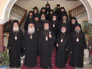 Declaraţie a Sfântului Sinod al Bisericii Ortodoxe a Ciprului privind căsătoriile homosexuale