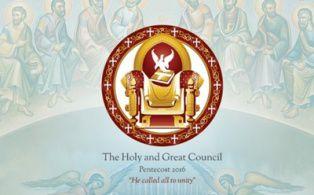 Sfântul și Marele Sinod - concluzii