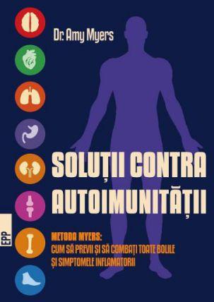 ¤ Soluții contra autoimunității