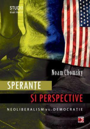 ¤ Speranțe și perspective: Neoliberalism vs. Democrație
