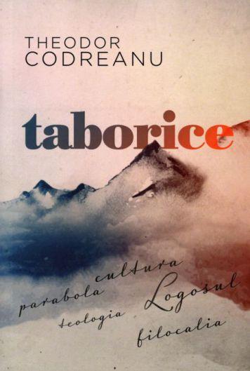 Taborice - Theodor Codreanu (CARTE)