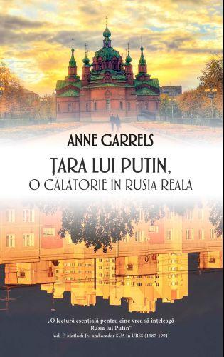Țara lui Putin, o călătorie în Rusia reală