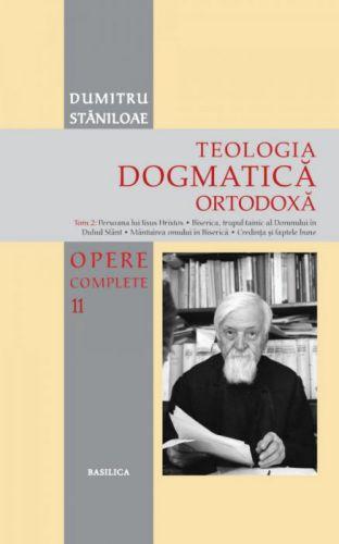 Teologia Dogmatică Ortodoxă Tom 2