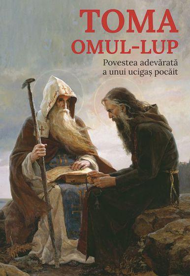 Toma, omul-lup - Andrei Drăgulinescu (trad.) (CARTE)