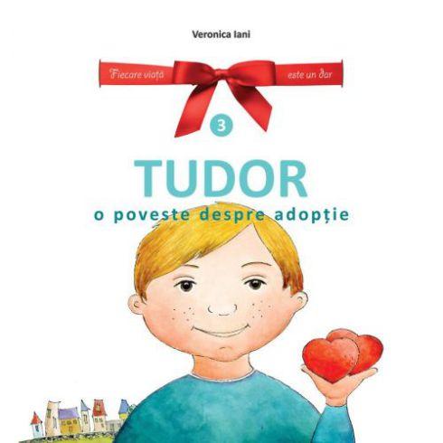 Tudor. O poveste despre adopție