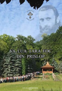 Va lua țara foc din Prislop