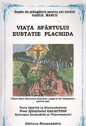 Viața Sfântului Eustatie Plachida